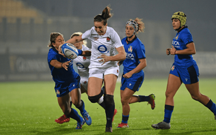 New three-tier global tournament a boost for women's rugby