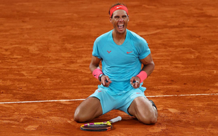 Amazon acquires broadcast rights to French Open night sessions
