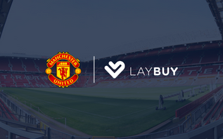 Manchester United and Laybuy announce partnership
