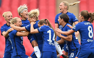 Sky set to secure WSL Broadcasting Rights