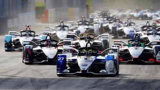 CBS Sports obtains Formula E broadcasting rights across the USA