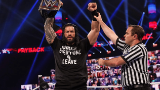 Peacock lands exclusive WWE Network rights