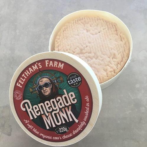 Renegade Monk - Organic 200g