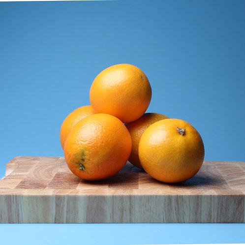 Large Oranges - 4