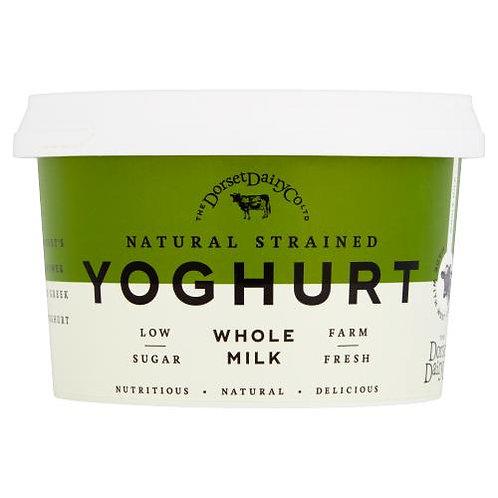 Dorset Yoghurt Whole Milk