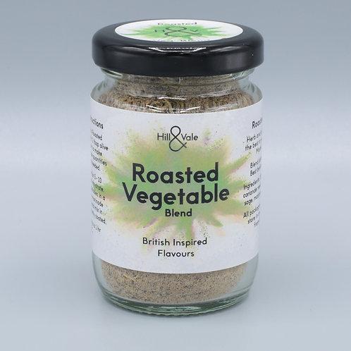 Roasted Vegetable Blend