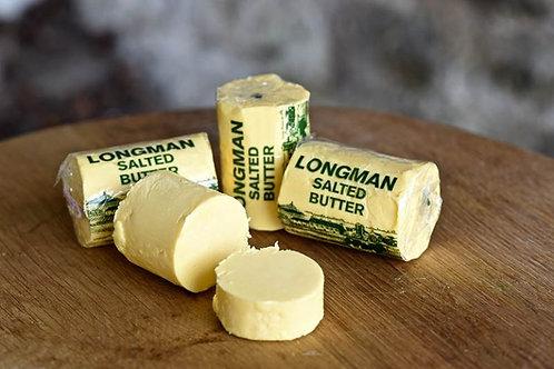 Longman Salted Butter 200g