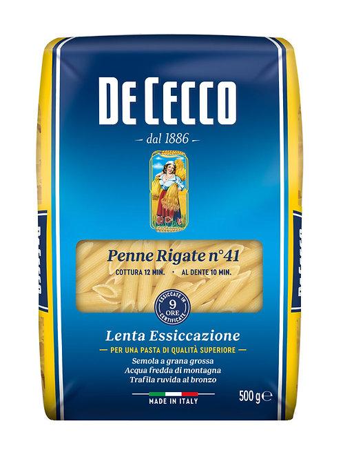 De Cecco Penne Rigate 500g