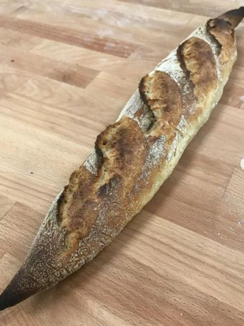 Forest Bakery Baguette