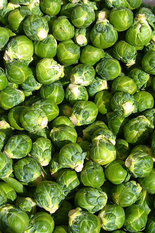 Brussel Sprouts - Approx 500g