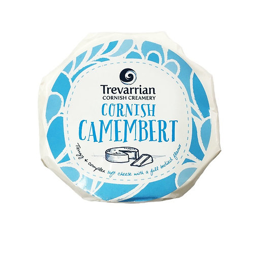 Trevarrian Cornish Camembert 200g