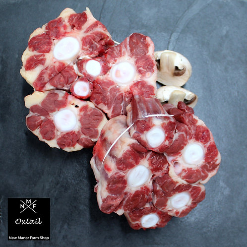 Oxtail - 1kg