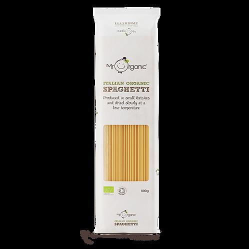 Italian Organic Spaghetti (500g)