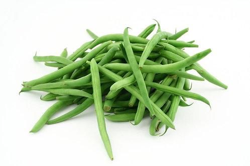 Fine Green Beans - Punnet