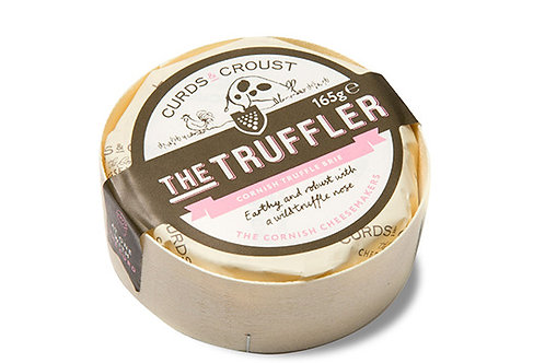 The Truffler - Cornish Brie 165g