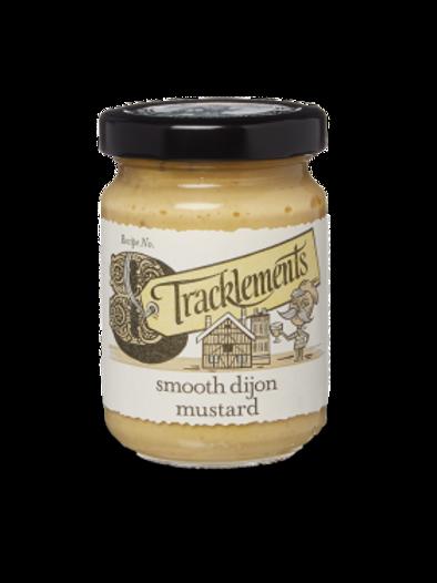 Smooth Dijon Mustard