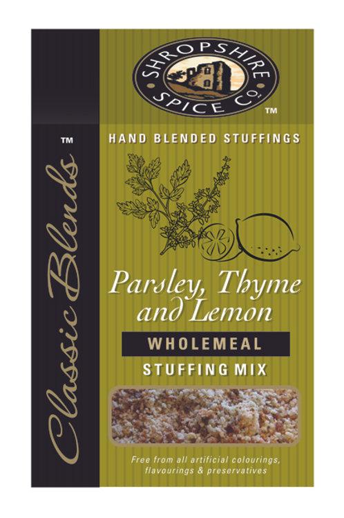 Parsley, Thyme & Lemon Wholemeal Stuffing Mix