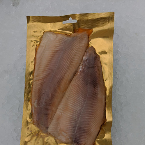 Smoked Trout Fillets (approx 170g)