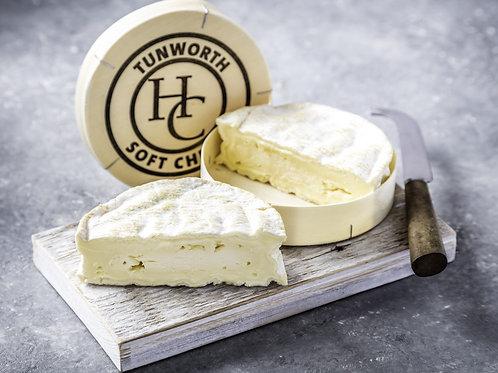Tunworth Camembert 250g