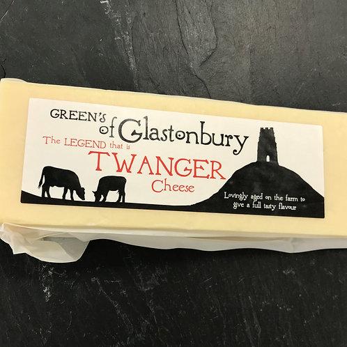 Green's of Glastonbury Twanger 200g