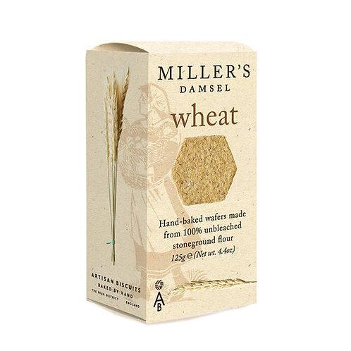 Miller's Damsel Wheat Wafers