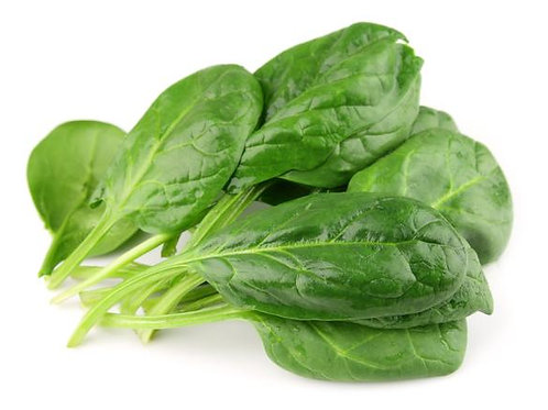 Bag of Spinach 200g