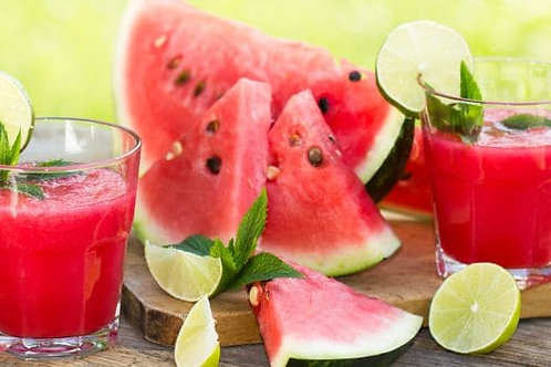 Whole water melon