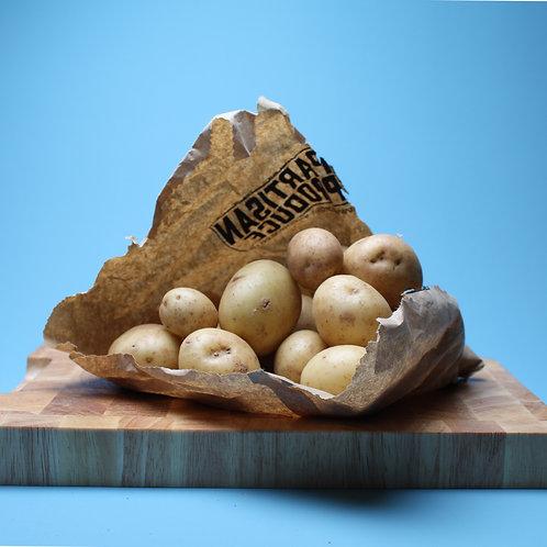 New potatoes - 500g