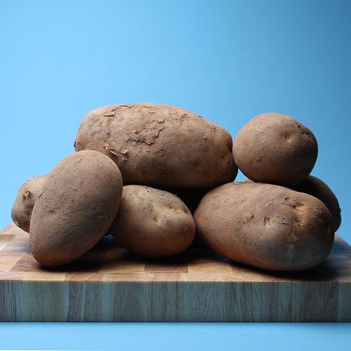 White potatoes - 2kg