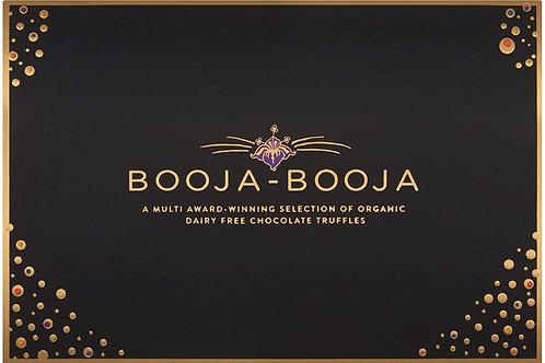 Booja Booja Award-Winning Chocolate Truffle Selection Box 184g