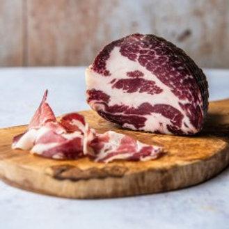 Coppa - Sliced, 60g