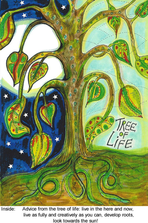 Tree of life - #nd-240