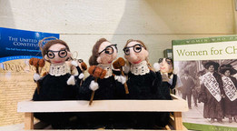 RBG Ornaments