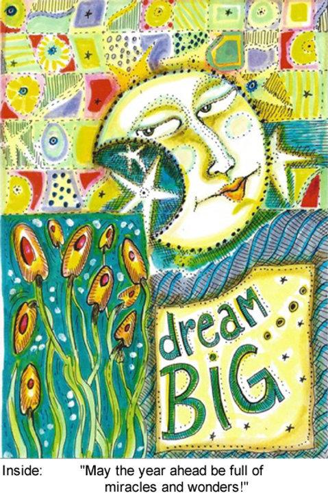 Dream big - #nd-267