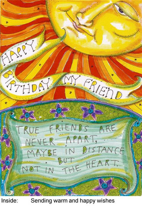 True friends - #nd-177