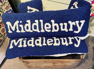 Middlebury Pillow