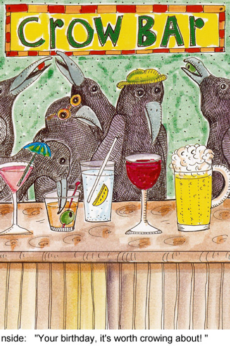 Crow bar - #nd-169