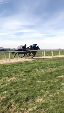Low Moor Gallop