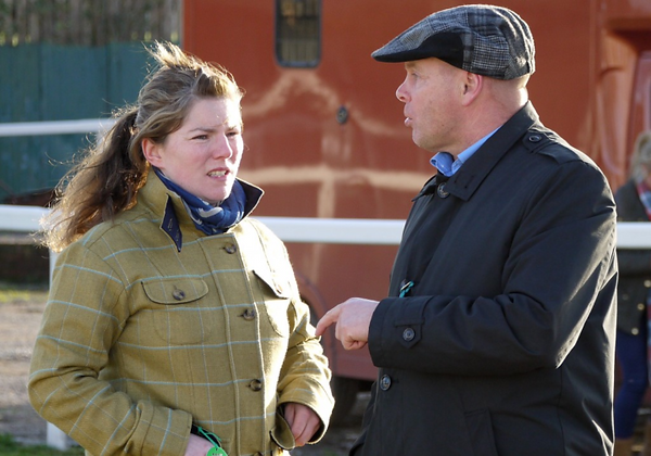 Gemma & Micky at the Races.png