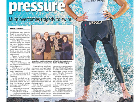 Herald Sun - Page 3 - 28 December 2016