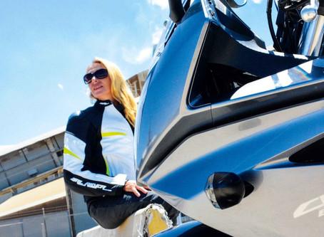 INFO MOTO - Superwomen of Motorcycling