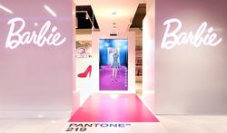 Experiential - Barbie Fashion
