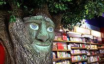 Fourth Reality Interactive Tree