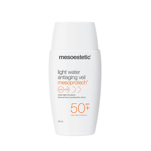 MESOPROTECH® LIGHT WATER ANTIAGING VEIL