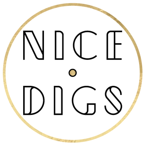 NICE DIGS