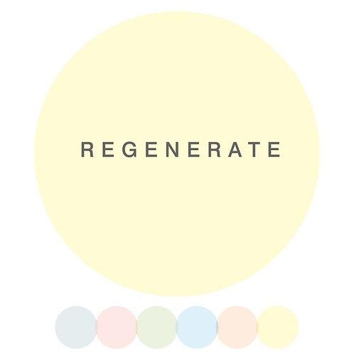 REGENERATE PACK – MILK CLEANSER