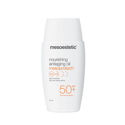 MESOPROTECH® NOURISHING ANTIAGING OIL 50ML