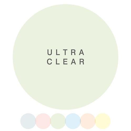ACU CREME PACK W/DEEP PORE (ULTRA & CLEAN)