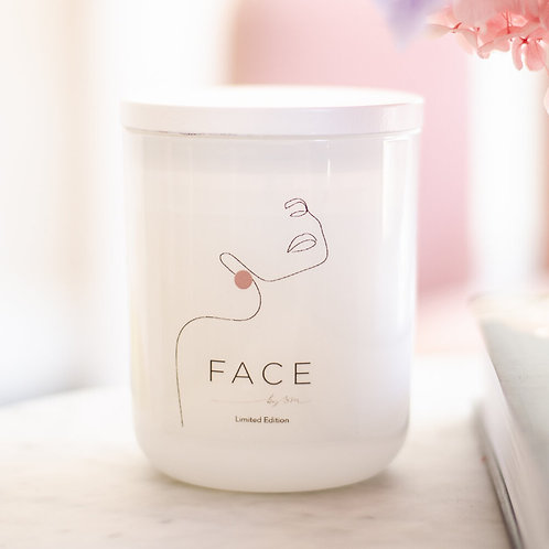 FACE BY SM CANDLE