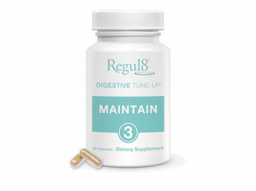 Regul8Digestive Tune-up Maintain